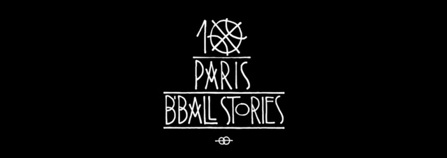Paris Basketball Stories