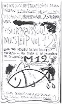 M12 il Mixtape dell'Impossibile