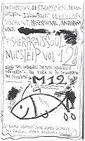 M12 il Mixtape dell'Impossibile