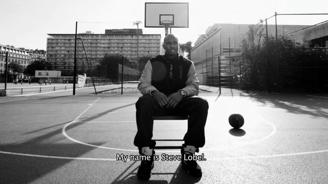 Steve Lobel, Paris Basketball Stories