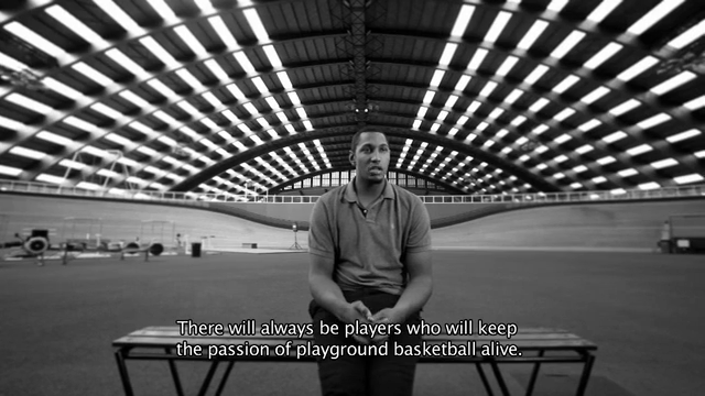 Boris Diaw, Paris Basketball Stories