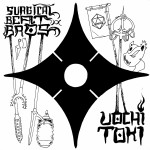 uochi-toki-surgical-beat-bros-shuriken-split
