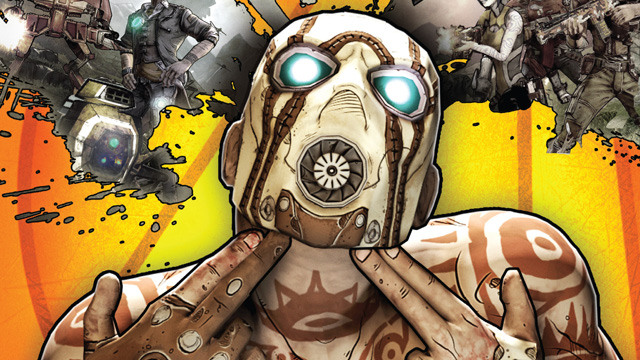 Borderlands 2 Multiplayer