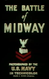 Battle of Midway Movie Poster