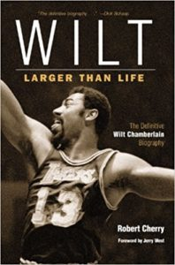 Wilt Larger Than Life by Robert Cherry